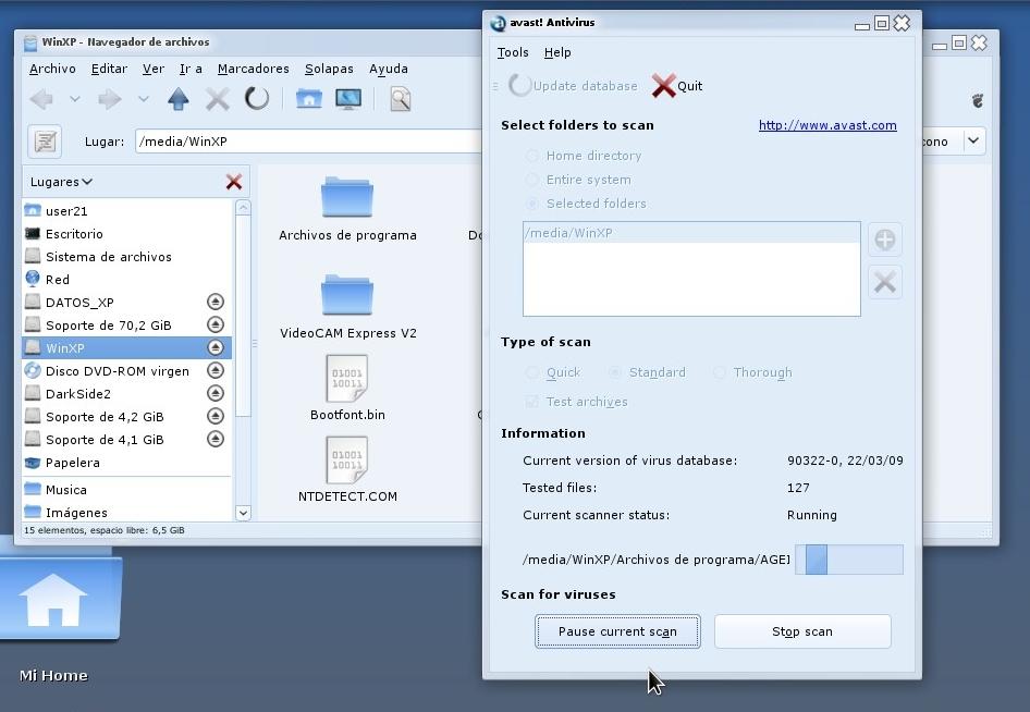 avast for ubuntu 64 bit